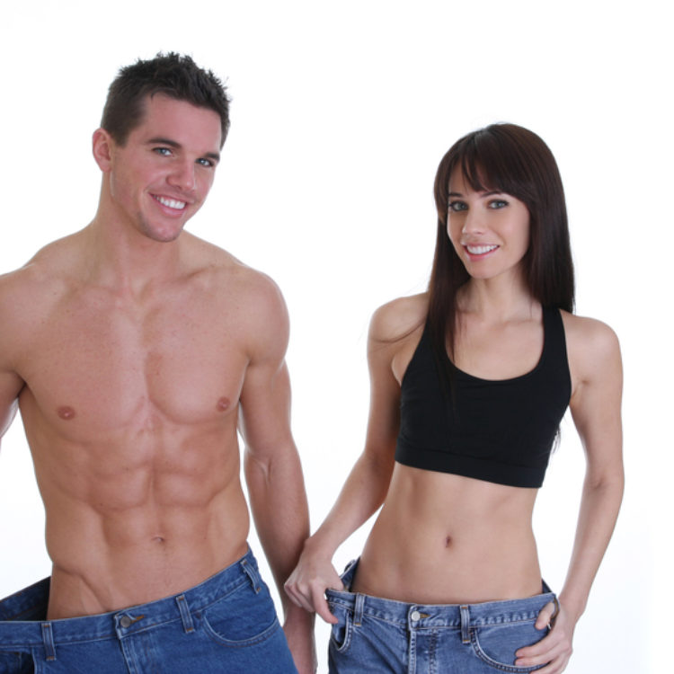 Online Weight Control